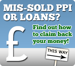 Mis-Sold PPI Or Loans?