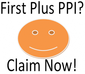How Much PPI Can I Claim Against First Plus